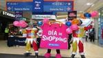 Plaza Norte invita a celebrar el Día de Shopping este 26 de setiembre