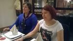 Chef peruana conquista Italia con platos tradicionales