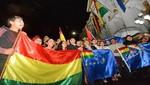 La CIJ decide atender la demanda marítima de Bolivia