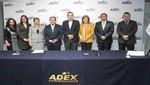 Devida y Adex fortalecerán competencias de especialistas en seguridad portuaria y comercio internacional