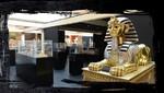 """Llegan """"Los Tesoros de Egipto"""" a Plaza Norte"""
