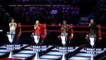 The Voice estreno novena temporada a partir del 1 de octubre por Canal Sony