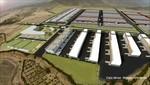 El centro industrial La Chutana ofrece facilidades para medianas y grandes empresas
