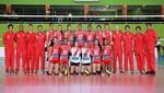 Sudamericano de Mayores Femenino 2015: Perú venció por 3-0 a Paraguay
