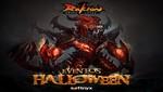 Rakion celebra Halloween con increíbles eventos