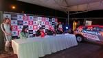 Esperado debut de changan en el automovilismo peruano