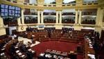 Congreso interpelará ha ministro de Justicia