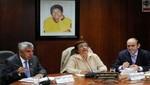 Informe sobre 28 investigados fue aprobado por comisión que investiga influencia del narcotráfico en partidos políticos