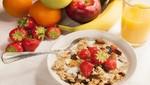 La buena alimentación y cuatro consejos para prevenir el cáncer de mama