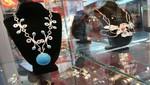 EE.UU. Impulsa exportaciones de joyería