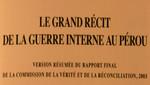 Presentación de la traducción francesa de la versión resumida del Informe Final de la Comisión de la Verdad y Reconciliación