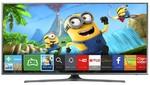 Samsung lanza los nuevos televisores SUHD con la mejor calidad de imagen a precios más accesibles