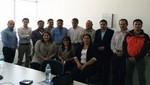 Delegación de empresas Chilenas visitan mineras en el sur del Perú