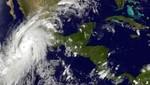 Huracán Patricia es el huracán más fuerte jamás registrado amenaza a México