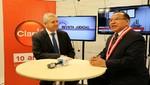Poder Judicial y Claro suscribieron convenio para incluir Canal Judicial dentro de la programación de Claro TV