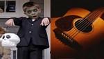 Vive el Día de la Canción Criolla y Halloween en MegaPlaza