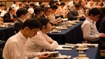 Universidades peruanas promocionan sus servicios educativos en importante feria de estudios de China con apoyo de Mincetur