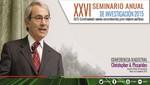 Premio Nobel de Economía y titular del MEF inauguran XXVI Seminario Anual de Investigación del CIES