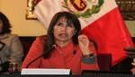 Ministra Magali Silva anunció la creación del Programa Nacional de Franquicias