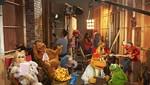 ¡Vuelven los Muppets! por Canal Sony