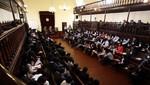 Estudiantes universitarios dialogarán con Premio Nobel de Economía Christopher Pissarides