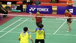 "China sigue imparable en el Yonex BWF Wold Junior Championships Peru 2015 ""Eye Level Cup"""