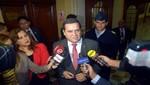Iberico: sigue adelante convocatoria de comisión permanente para ver caso Schydlowsky
