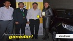 Taxibeat regala un auto 0 km a uno de los mejores conductores