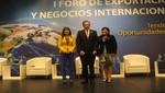 Exportaciones favorecen a la economía de un tercio de la población peruana