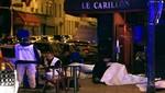 Gobierno de Uruguay condena ataques en París y transmite sus condolencias a Francia