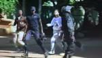 Hombres armados atacaron hotel de lujo en Malí [VIDEO]