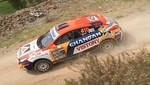 Hart logra su quinto título nacional en el deporte motor peruano