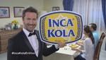 Inca Kola lanza comercial de televisión en vivo