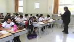 Colegios de siete regiones concluirán clases este lunes 30 de noviembre en prevención ante Fenómeno El Niño