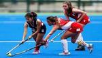Perú consiguió medalla de plata en Cuadrangular Internacional de Hockey