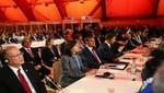 COP21: Mandatario aboga por un acuerdo climático equitativo, ambicioso, balanceado y operativo que el mundo necesita