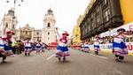 Reconocimiento de la UNESCO a la danza del Wititi contribuirá a la promoción turística de Arequipa