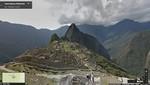 Machupicchu podrá ser apreciado en toda su majestuosidad a través de Google Street View