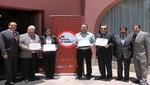 Mincetur reconoció a empresas turísticas de Ica y Arequipa por apoyar con sus compras a los pequeños productores