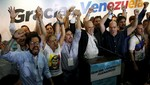 Venezuela: Oposición ganó ampliamente en las elecciones parlamentarias