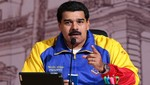 Maduro sobre las elecciones del 6D: En Venezuela reinará la paz y la democracia