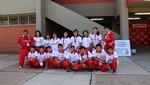 Selección Peruana Escolar de Judo busca la gloria en los XXI Juegos Escolares Suramericanos de Asunción, Paraguay 2015