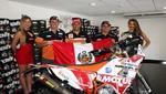 Motul presenta a los pilotos rally que representarán al Perú en el Dakar 2016