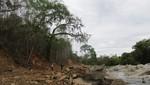 Sernanp combate acciones de minería ilegal no metálica en zona de amortiguamiento del Parque Nacional Cerros de Amotape