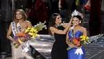 Miss Universo 2015: Anfitrión se equivocó al anunciar a la ganadora [FOTOS]