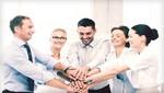 Cinco consejos para mantener la salud en la oficina