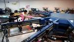 Empresarios textiles recibieron en Italia últimas tecnologías de fabricación sostenible