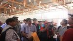 Pobladores de la región San Martín fueron capacitados sobre cómo la energía ayuda en la implementación de un negocio