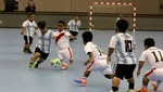 Selección de personas de talla baja de Argentina logró un apretado triunfo 4-3 sobre Perú