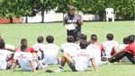 Federación Peruana de Fútbol y el Profesor Víctor Rivera anuncian el fin de su relación contractual